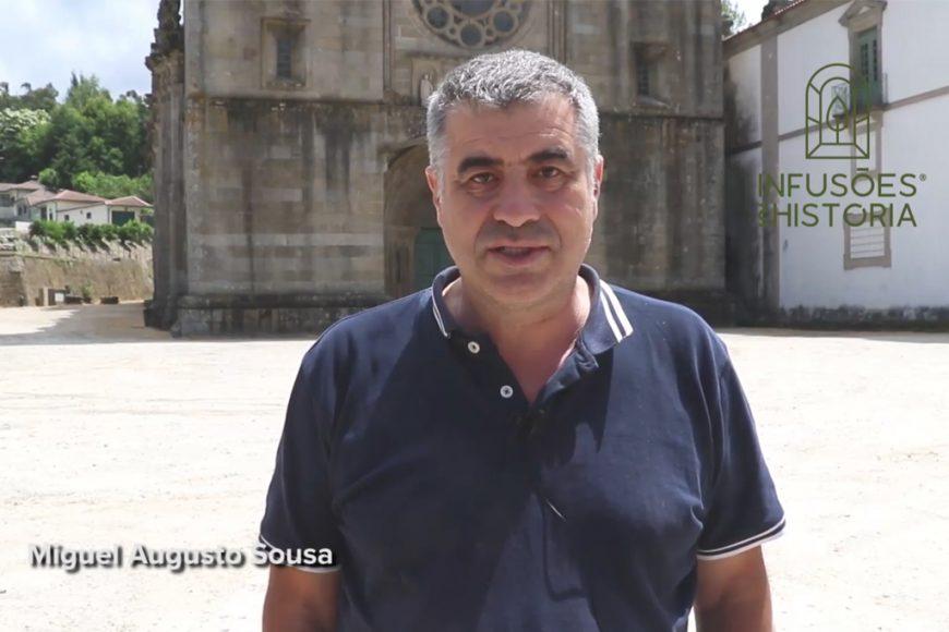 A Rota do Românico por Miguel Augusto Sousa