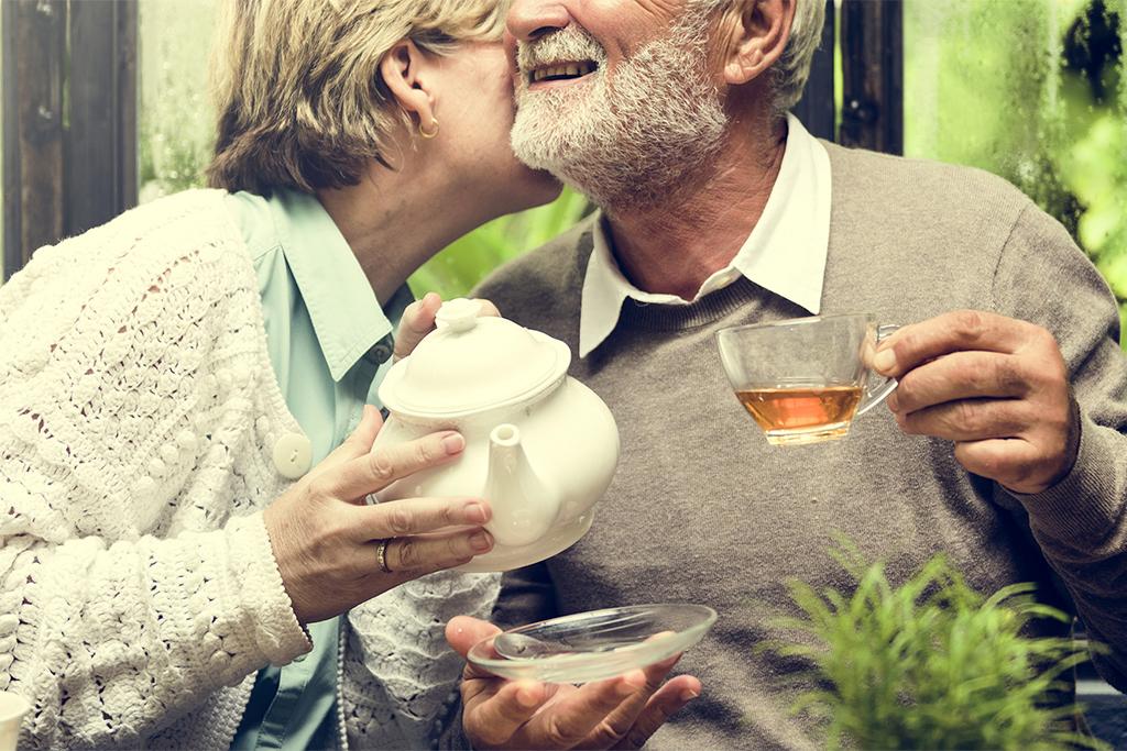 8 Benefícios de Beber Infusões para a sua Saúde