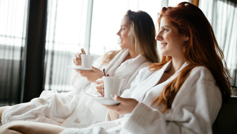 As Infusões e o Chá são Amigos da Pele: Saiba Porquê