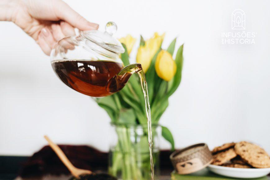 Como Preparar uma Tisana BIO, Infusão ou Chá – Aprenda agora