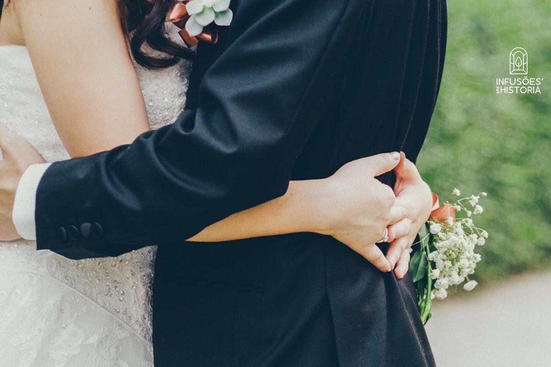 Lembranças de Casamento que partilham Histórias – Chás BIO